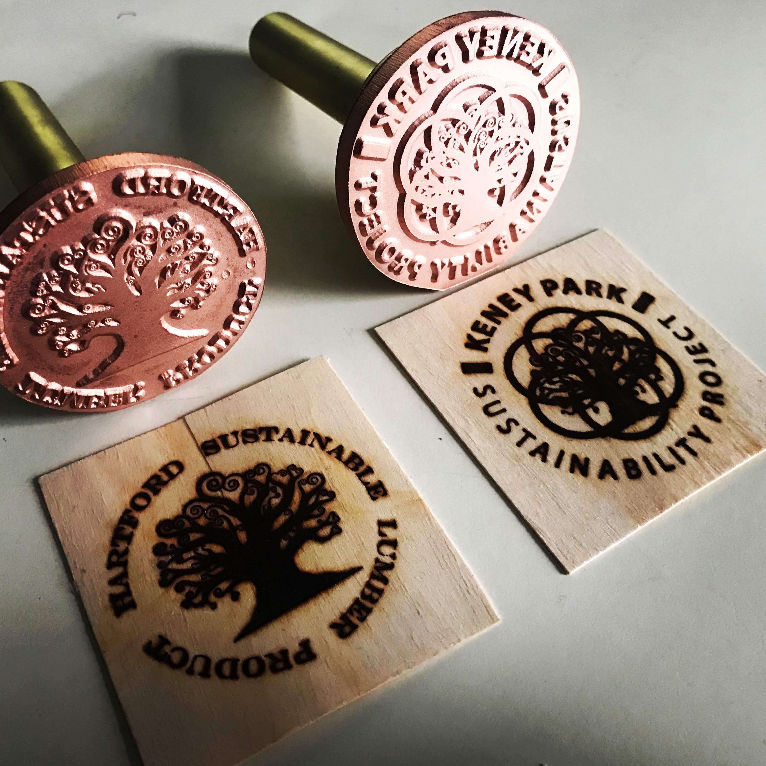 Branding Irons