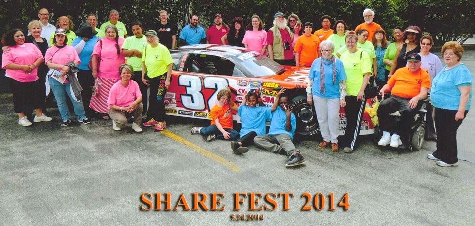 2014 TBMW ShareFest