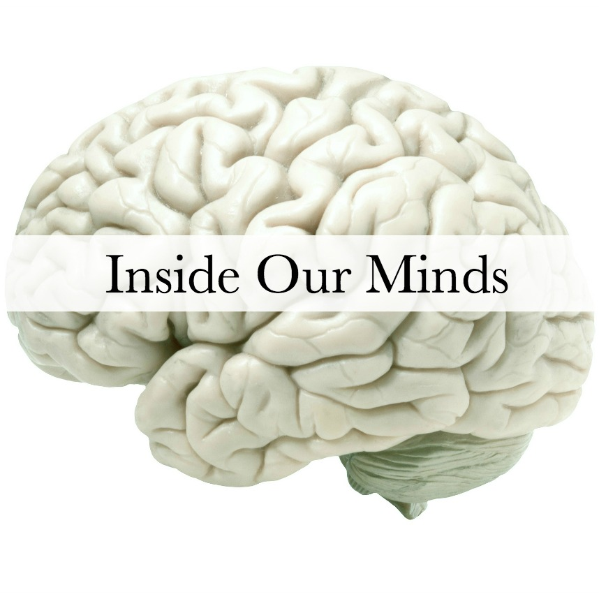 The Inside Our Minds Logo
