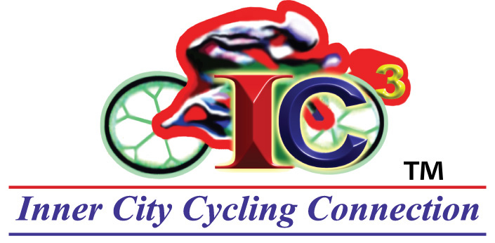 Inner City Cycling Connection, Inc. Logo