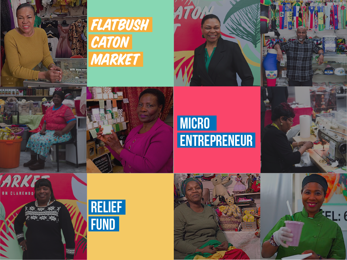 FCM Micro Entrepreneur Relief Fund