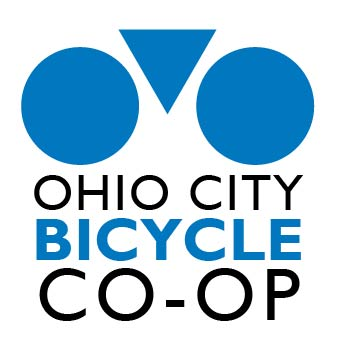 Ohio City Bicycle Co-op logo