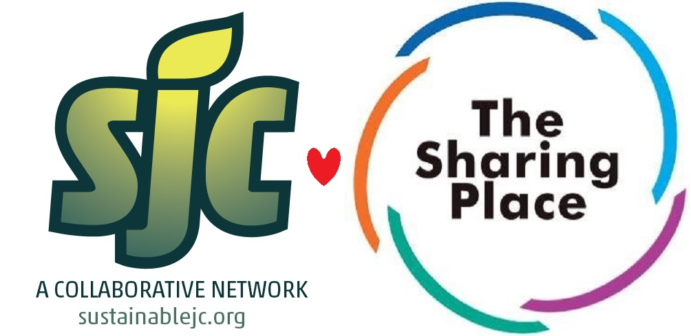 Sustainable JC and The Sharing Place