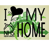 I Heart My Home CT NHS New Haven Home Energy Pilot Program