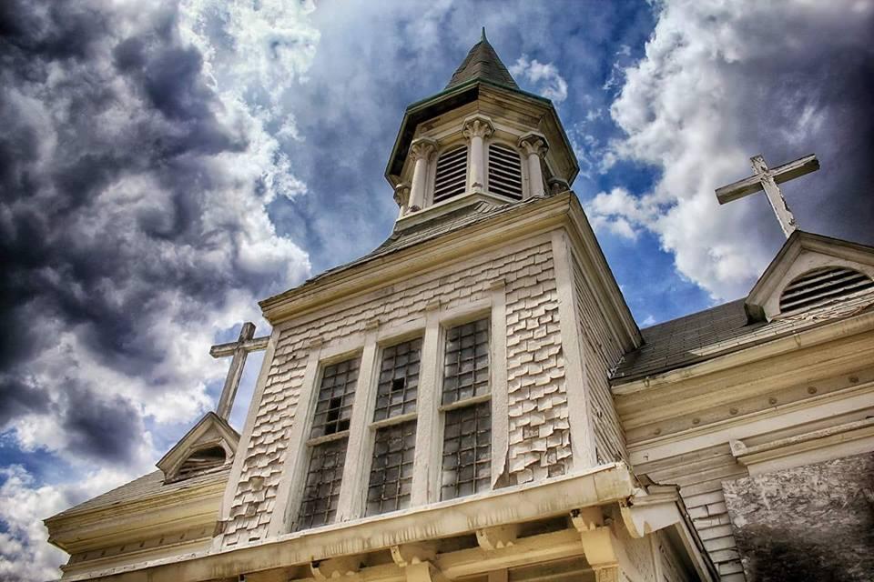 Welsh Congregational Church