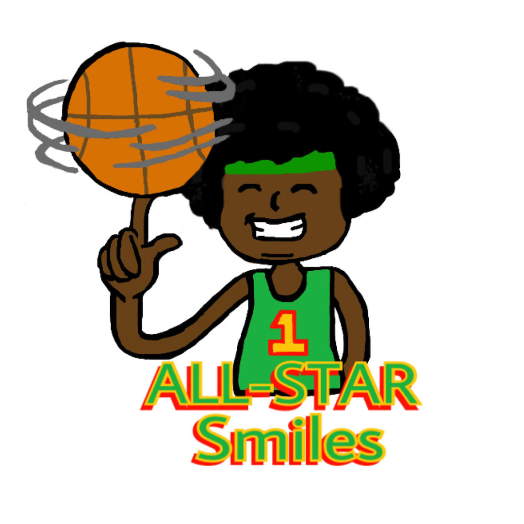 All-Star Smiles Logo