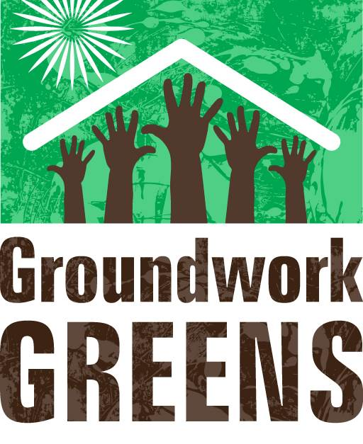 Groundwork Greens Logo