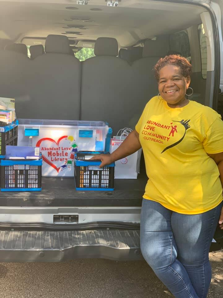 Abundant Love Mobile Library