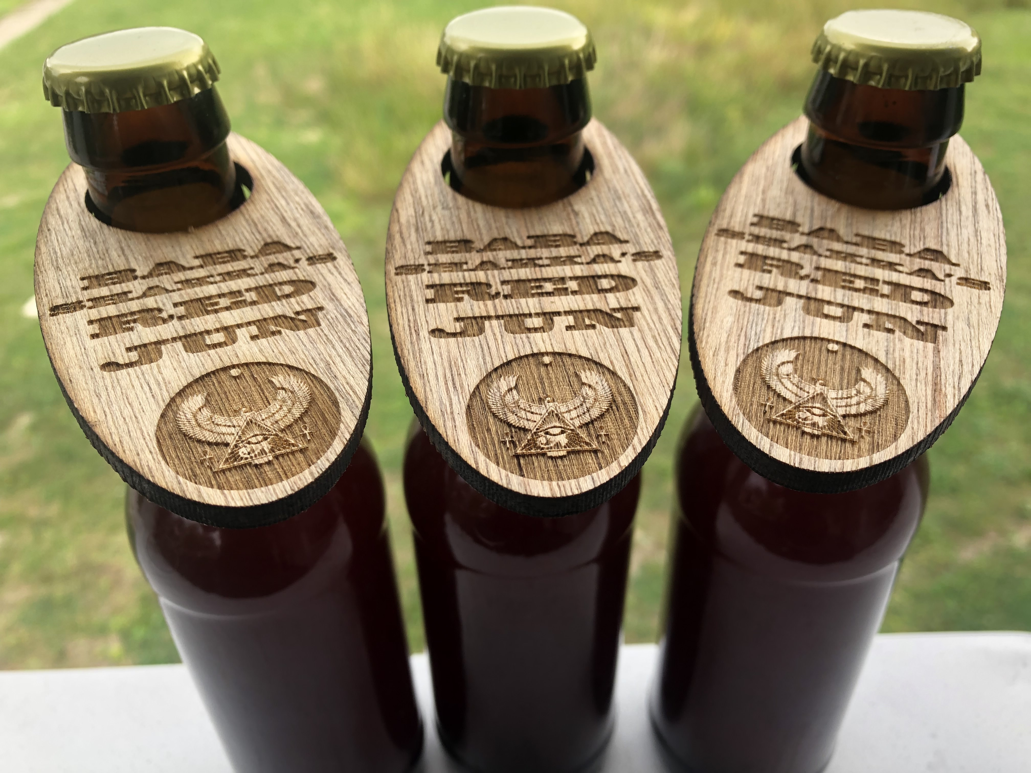 Red Jun Probiotic Elixir fortified for heart health
