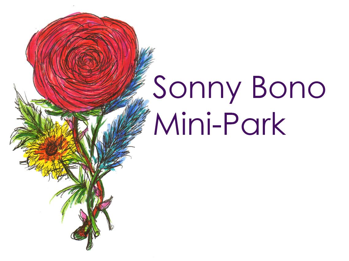 Sonny Bono Park logo