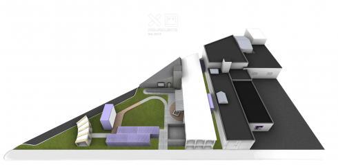 PAR Projects Future Campus