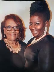 Like mother; like daughter - The fruit doesn't fall far from the tree