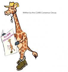 climb chronicles giraffe path
