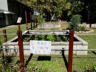 Carnes Garden East