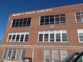 Mary Kelly Center