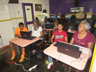 Glenville Education and Technology Committee: All Hands on Deck