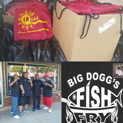 Big Dogg's Fish Fry