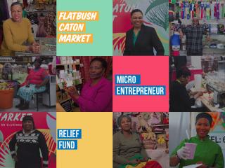 FCM Micro Entrepreneur Relief Fund
