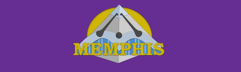 Memphis GAA Logo