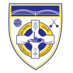 Memphis GAA club crest