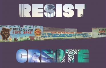 Resist Create
