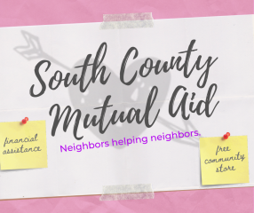 South County Mutual Aid