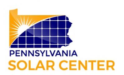 Pennsylvania Solar Center logo