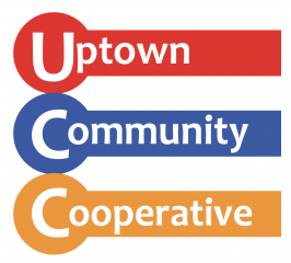 Uptown Community Cooperative's Logo