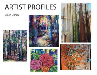 Eileen Dorsey Artist Profile