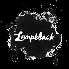 Lampblack