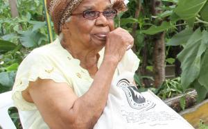 Mayleen Cumberbatch, our Elder Box advisor