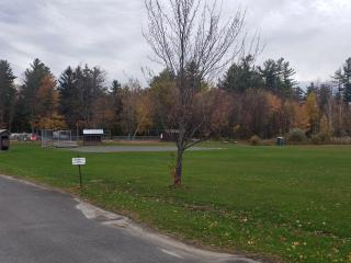 Help us install a walking path in Feinberg Park