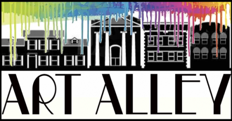 Art Alley Logo
