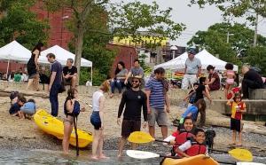 Free Red Hook Kayaking