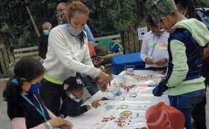 Arts & Crafts For Children With Special Needs