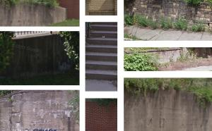 Potential Mural Locations