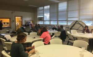 Community Engagement Dinner