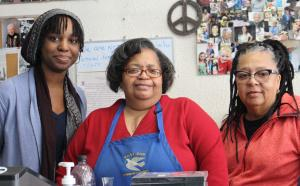 a profile of three members of the Thrifty family