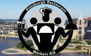 Pittsburgh Restaurant Workers Aid Banner