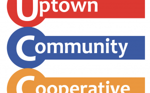 Uptown Community Cooperative's Logo