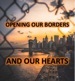 Refugee Translation Project