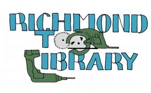 Richmond Tool Library Logo