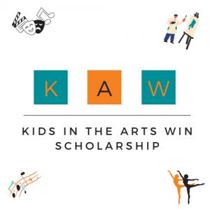 Kids in the Arts Win