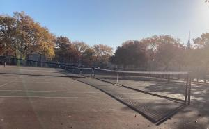 Transforming empty courts to full ones