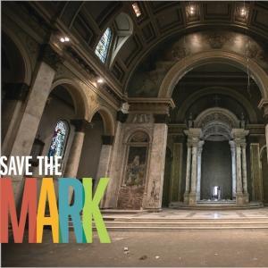 Interior of The Mark sactuary