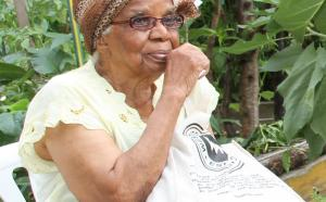 Mayleen Cumberbatch is 92 years old.