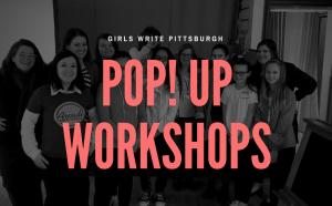 Pop! Up Workshops
