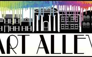 Art Alley Logo