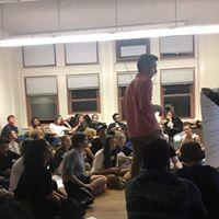 United Students of NYC Meeting