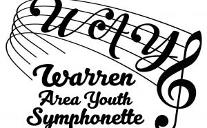 Warren Area Youth Symphonette